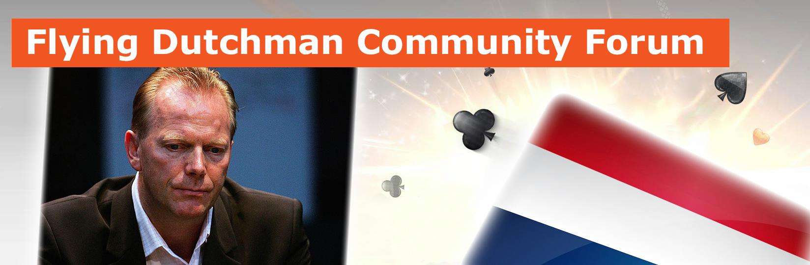 Flying Dutchman Facebook Community